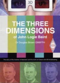 three dimensions of JLB