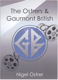 Book cover Ostrers and Gaumont British