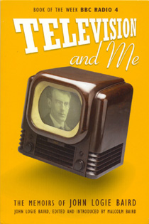 Book cover - Television and Me