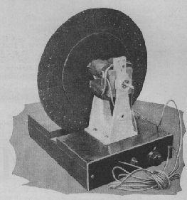 an inexpensive Radiovisor kit sold by Jenkins' company