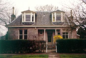 The Lodge, Helensburgh, 2001