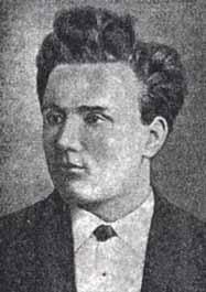 a portrait of Paul Nipkow