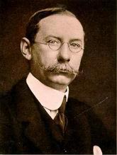 portrait of A.A. Campbell-Swinton