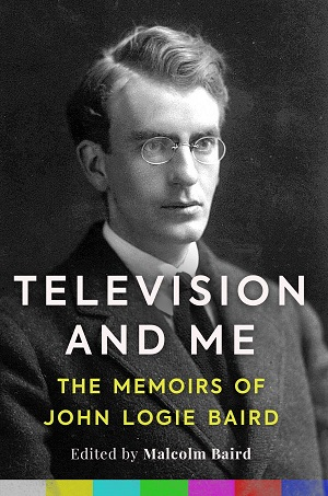 Cover of Television and Me